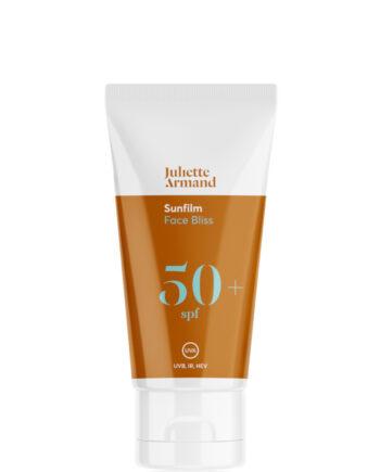Kρέμα υψηλής αντιηλιακής προστασίας προσώπου Juliette Armand Face Bliss SPF 50+, Juliette Armand