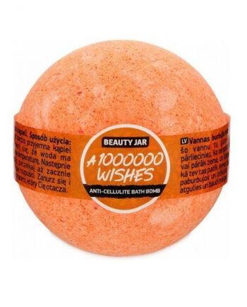 """Bath Bombs """"A 1000000 Wishes"""", Beauty Jar"""