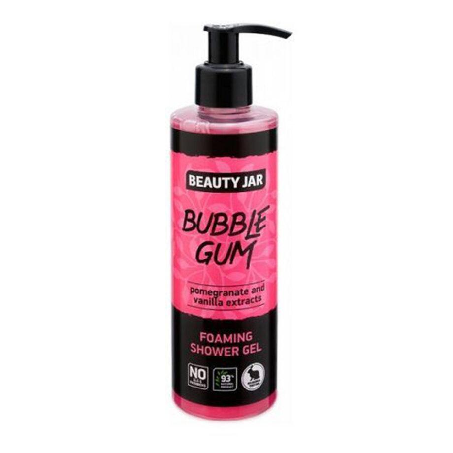 Αφρόλουτρο 'Bubble Gum', Beauty Jar