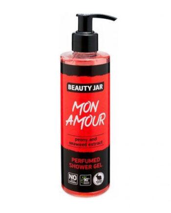 Αφρόλουτρο 'Mon Amour', Beauty Jar