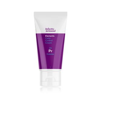 Color Control Cream(Dark Shade) ,Juliette Armand Επικαλυπτική, ενυδατική κρέμα προσώπου για όλους τους τύπους δέρματος.