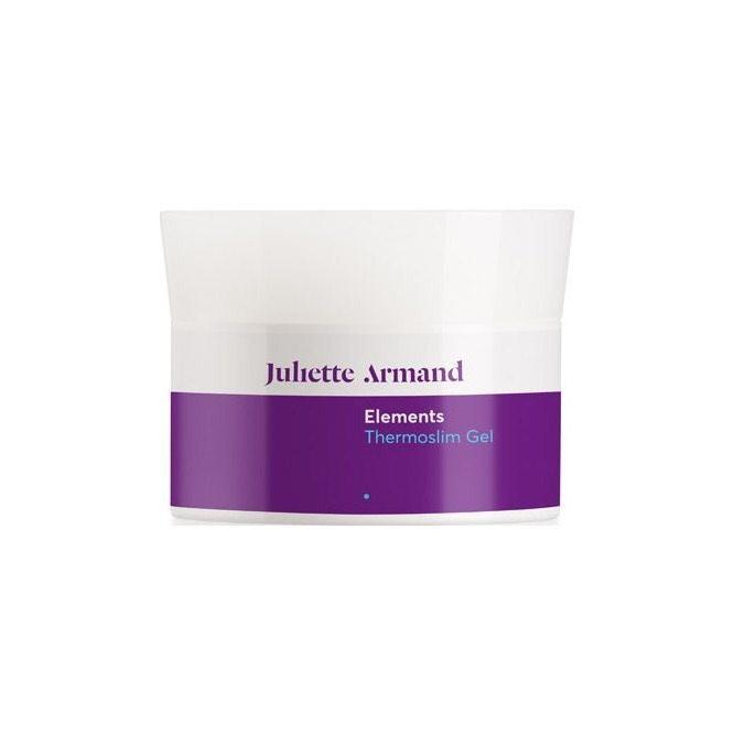 Thermoslim Gel, Juliette Armand Θερμαντικό gel για σώματα με τοπικό πάχος και κυτταρίτιδα.