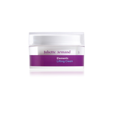 Lifting Cream, Juliette Armand Συσφικτική, αναπλαστική κρέμα προσώπου και λαιμού για όλους τους τύπους δέρματος.
