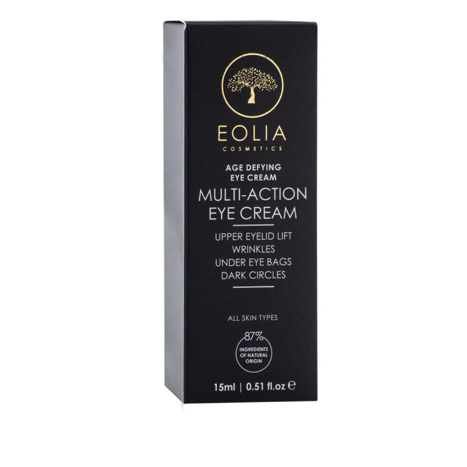 Αντιγηραντική Κρέμα Ματιών, Eolia Cosmetics