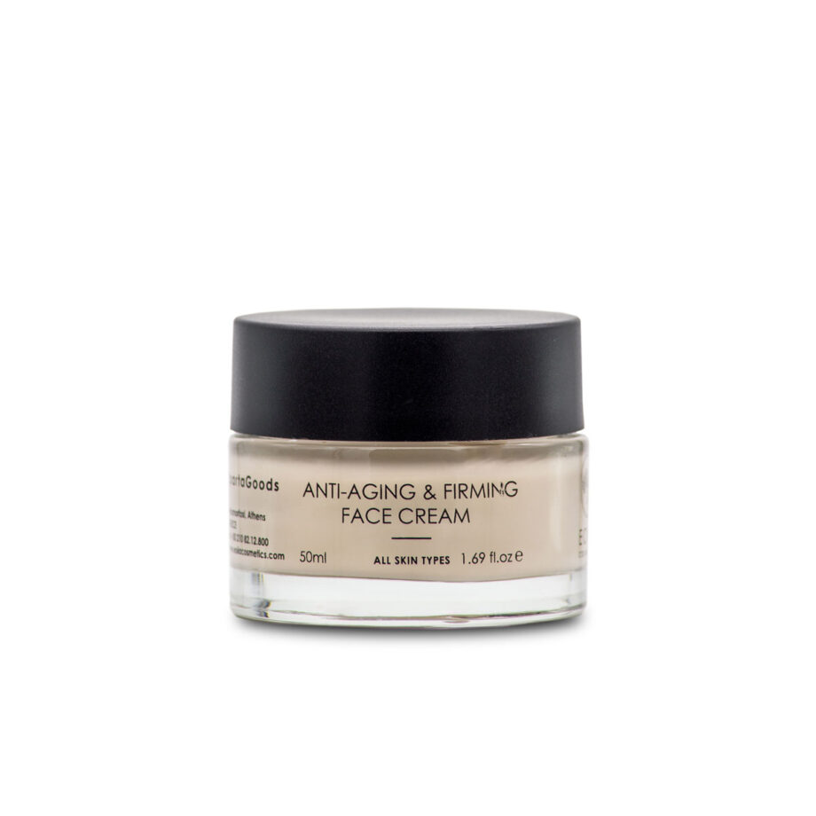 Αντιγηραντική – Συσφικτική Κρέμα Προσώπου, Eolia Cosmetics