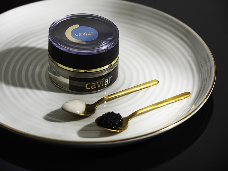 Κρέμα προσώπου προηγμένης τεχνολογίας και βελούδινης υφής με εκχύλισμα χαβιάρι από οξύρρυγχο. Advanced Technology Caviarlift Face Cream, Olive Touch