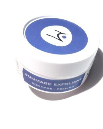 Απαλό απολεπιστικό (peeling), με μικρόκοκκους από θαλάσσια όστρακα, για όλους τους τύπους δέρματος Gommage Scrub Medica120