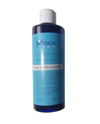 Νερό καθαρισμού και ντεμακιγιάζ eau micellaire medica120